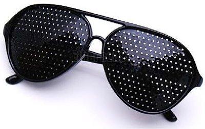 wear sunglasses to help with flashbangs globaloffensive