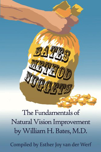 Bates Method Nuggets book