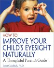 Improve your child's eyesight naturally