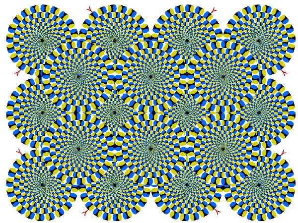 The Joy Of Optical Illusions